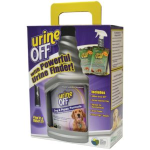 cleaning supplies for pets